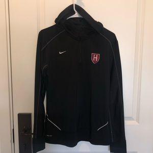 📚 Harvard Nike Dri-Fit 1/4 Zip 📚
